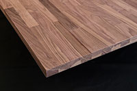 EUROPEAN BLACK WALNUT